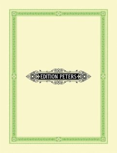 Aria op.1, für Orgel - Carpenter, Cameron