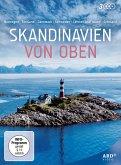 Skandinavien von Oben (3 Discs)
