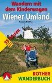 Wandern mit dem Kinderwagen Wiener Umland