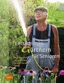 Entspanntes Gärtnern für Senioren