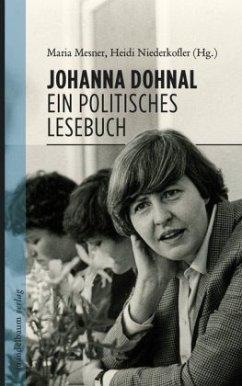 Johanna Dohnal