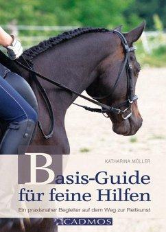 Basis-Guide für feine Hilfen - Möller, Katharina