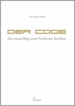 Der Code - Huber, Christian