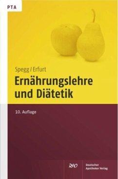 Ernährungslehre und Diätetik - Erfurt, Dorothea