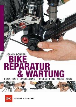 Bike-Reparatur & Wartung - Donner, Jochen