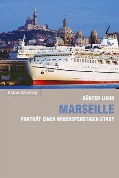 Marseille - Liehr, Günter