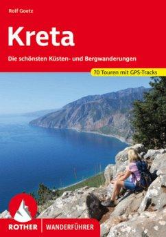Kreta - Goetz, Rolf