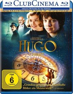 Hugo Cabret - Sacha Baron Cohen,Ben Kingsley,Christopher Lee