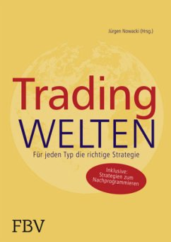Tradingwelten - Nowacki, Jürgen;Altmann, Frederik D.;Roller, Karin