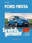 Ford Fiesta ab 10/08
