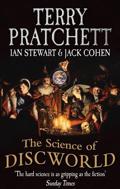 The Science of Discworld - Pratchett, Terry; Stewart, Ian; Cohen, Jack