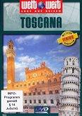 Toscana mit Bonusfilm Venedig - Reihe: welt weit