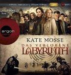 Das verlorene Labyrinth, 2 MP3-CDs