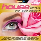 House: The Vocal Session 2013
