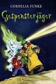 Gespensterjäger Sammelband (mit Hörspiel) / Gespensterjäger Bd.1-4