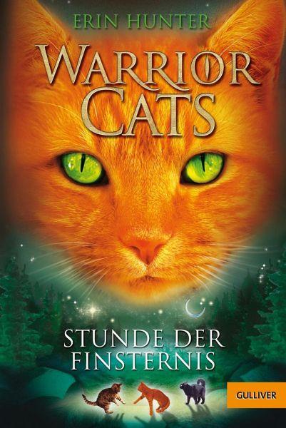 Buch-Reihe Warrior Cats Staffel 1 von Erin Hunter