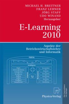 E-Learning 2010