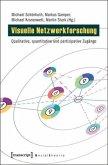 Visuelle Netzwerkforschung