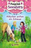 Kätzchen suchen ein Zuhause / Ponyclub Seestern Bd.2