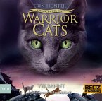 Verbannt / Warrior Cats Staffel 3 Bd.3, 5 Audio-CDs