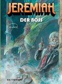 Jeremiah - Der Boss