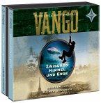 Zwischen Himmel und Erde / Vango Bd.1 (6 Audio-CDs)