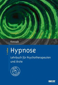 Hypnose - Kossak, Hans-Christian