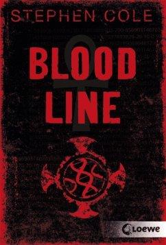 Bloodline / Jonah-Trilogie Bd.3 - Cole, Stephen