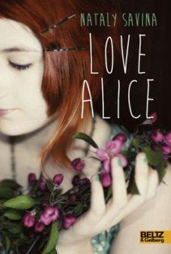 Love Alice - Savina, Nataly