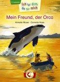 Ich für dich, du für mich - Mein Freund, der Orca