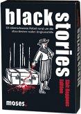 Black Stories (Spiel), Shit Happens Edition
