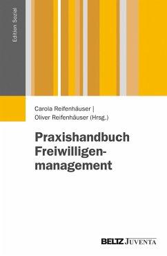 Praxishandbuch Freiwilligenmanagement