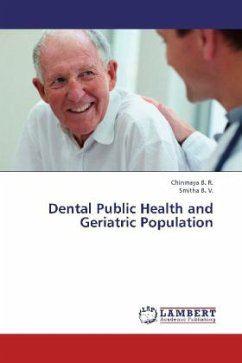 Dental Public Health and Geriatric Population