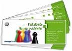 PocketGuide Business-Aufsteller, Lernkarten