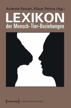 Lexikon der Mensch-Tier-Beziehungen