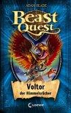 Voltor, der Himmelsrächer / Beast Quest Bd.26