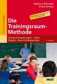 Die Trainingsraum-Methode