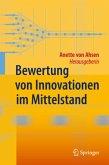 Bewertung von Innovationen im Mittelstand