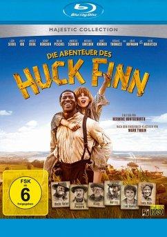 Die Abenteuer des Huck Finn - August Diehl,Henry Hübchen,Milan Peschel