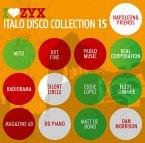 Zyx Italo Disco Collection 15