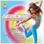 Aerobic Power Mix