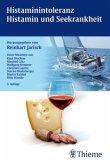 Histamin-Intoleranz, Histamin und Seekrankheit
