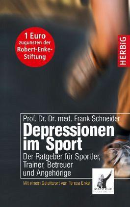 Depressionen Sport