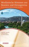 Muslimische Stimmen aus Bosnien und Herzogowina