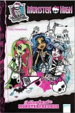 Allerbeste Monsterfreunde / Monster High ab 9 Bd.1