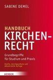 Handbuch Kirchenrecht