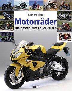 Motorräder - Siem, Gerhard