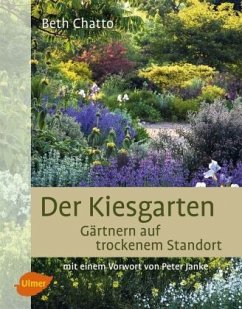 Der Kiesgarten - Chatto, Beth