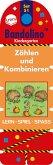 Bandolino Set 51. Zählen und Kombinieren