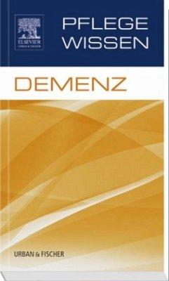 PflegeWissen Demenz